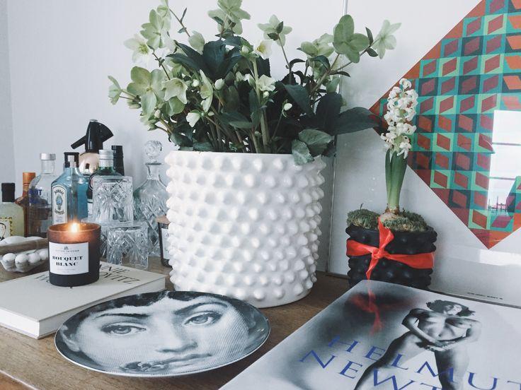 Krukor | Hanna Wessman