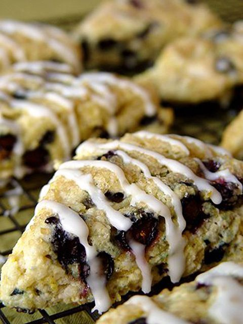 Scones: 5 Simple, Sweet and Flaky Recipes for Easter Brunch
