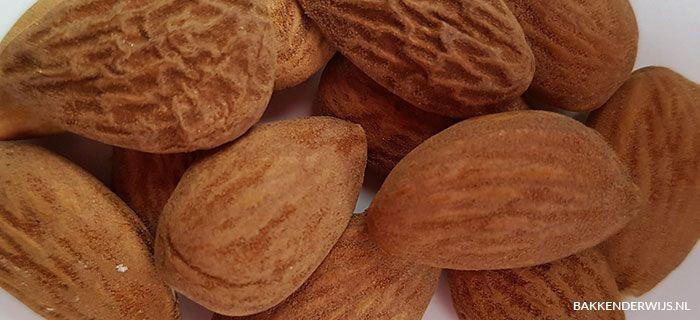 Waarom zijn amandelen gezond? | Bakkenderwijs #gezond #healthy #almonds #amandelen
