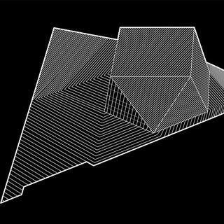 Farshid Moussavi - MOCA Cleveland 2011, Print