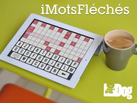 iMotsFléchés Deluxe par RCI-JEUX