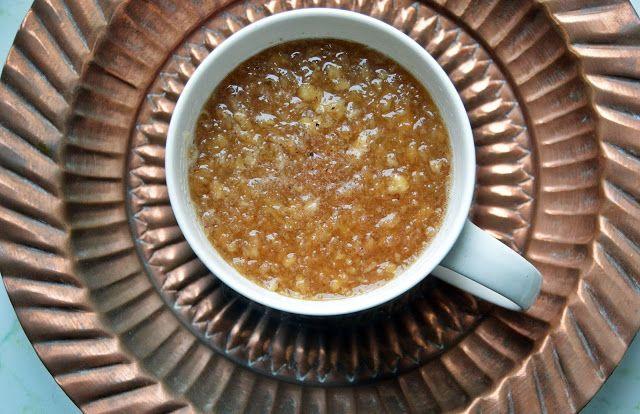 Ovčí vlna: tradiční skotský nápoj   Ze zahrady do kuchyně
