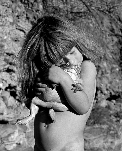 As little girls, we recognize the beauty in everything & everyone. We are fascinated.  Don't Lose That. Embrace Experience - Your happy ending may be hiding in the least expected place.