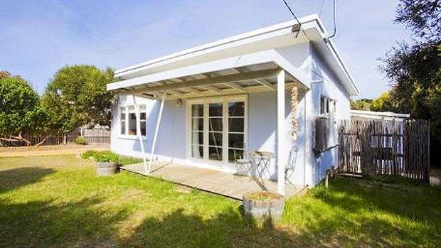 Queensland Beach shack