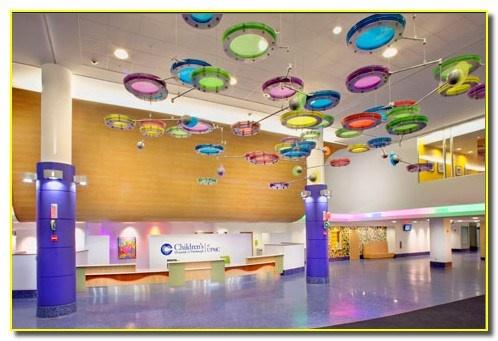 Children's Hospital New Orleans | Pediatric Hospital in ...