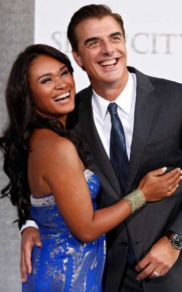 Ebony and Ivory: Our Favorite Interracial Celebrity Couple