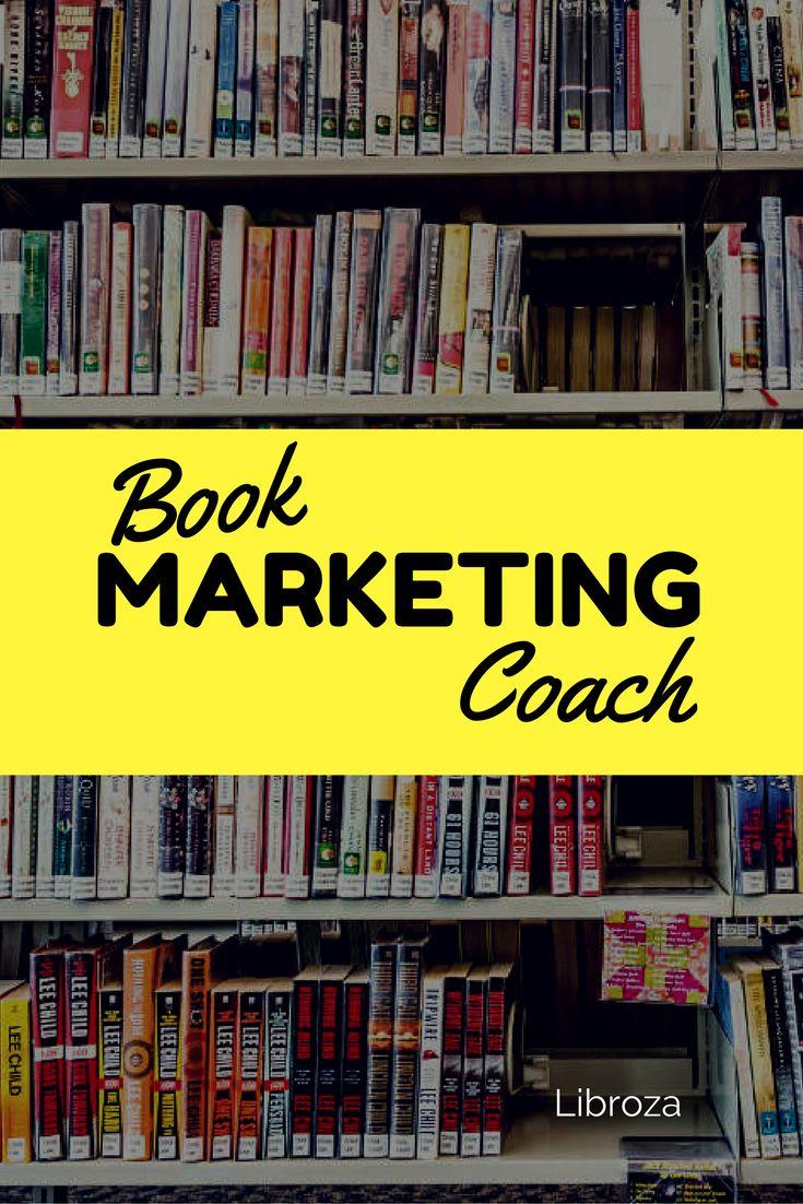 Il Book Marketing Coach ti spiega quali sono gli strumenti a tua disposizione per promuovere il tuo libro, stimolare l'interesse dei lettori e innescare l'arma potente del passaparola - Libroza.com