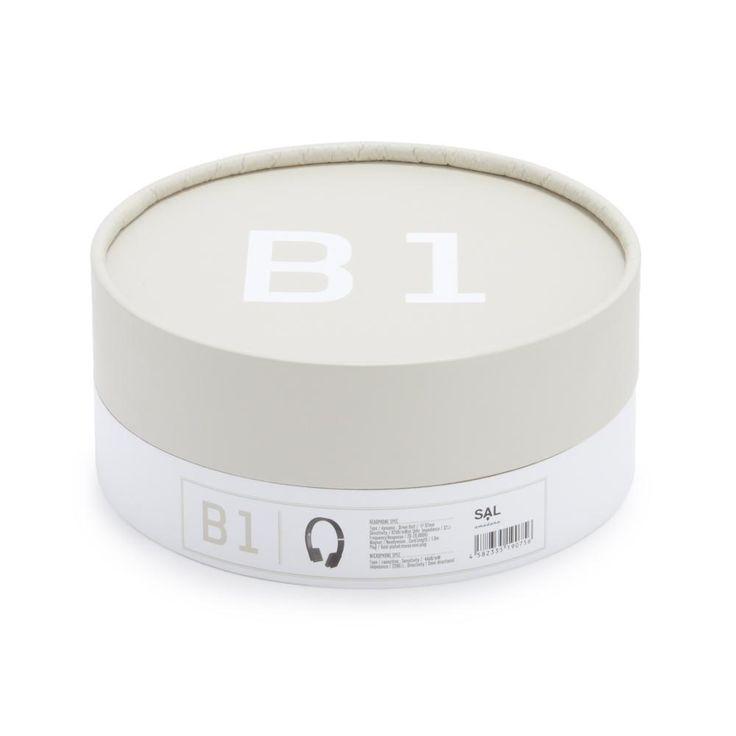 SALヘッドホン(マイク付き)B(SAL-B-B1)|style-B | SAL by amadana(サルバイアマダナ) - amadana ONLINE STORE