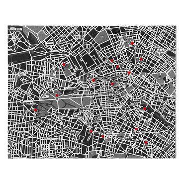 Palomar_Pin City Map - Berlin 拼城市地圖 柏林