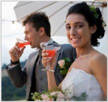 Hire a bartender for your wedding in London www.hireabarman.com