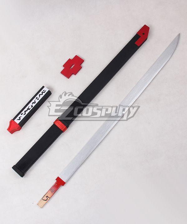 Akame ga KILL KILL Cosplay Kostüm Sword Schwert Waffe