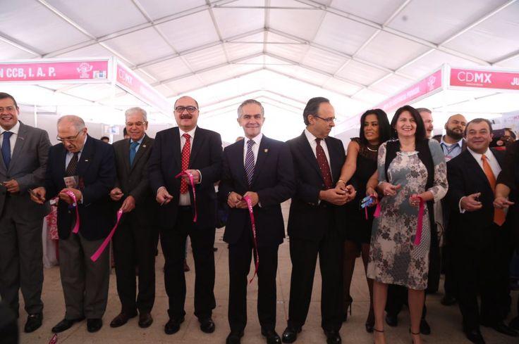 Miguel Ángel Mancera Espinosa, Jefe del Gobierno de la Ciudad de México. Conozca los programas de Miguel Mancera como médico en su hogar, salario mínimo y más.