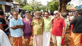 A la découverte de l'Inde du sud 19 nuits du 16/03/17 au 04/04/17 https://www.keralaforever.com