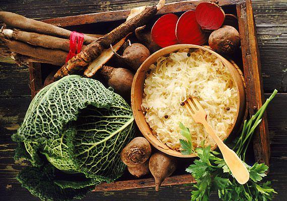 Hasi hízás ellen: ezt a 6 ételt iktasd be januárban az étrendedbe | femina.hu