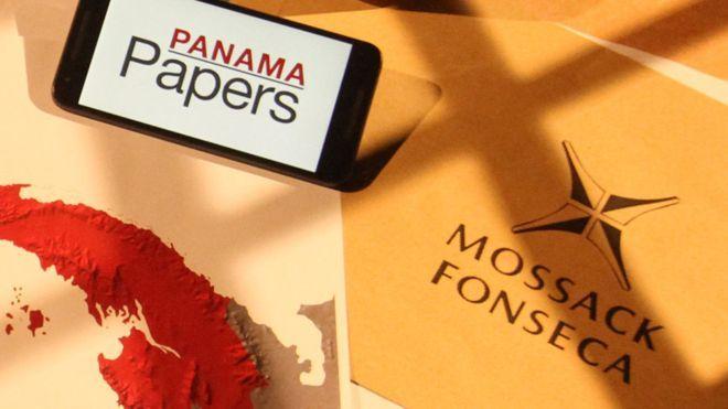 Panama Papers: Mossack Fonseca leak reveals elite's tax havens (BBC)