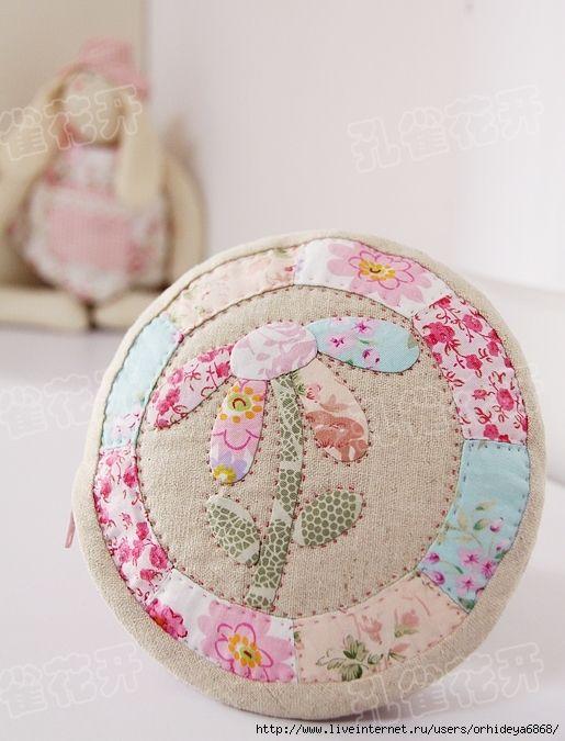 bag,patchwork,apliqque
