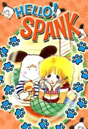 Locandina del film Hello! Spank