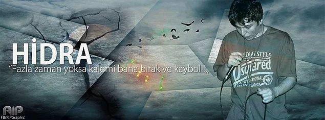 Hidra feat İtaat- Duruşma