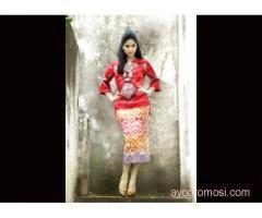 Alleira Batik #ayopromosi #gratis http://www.ayopromosi.com