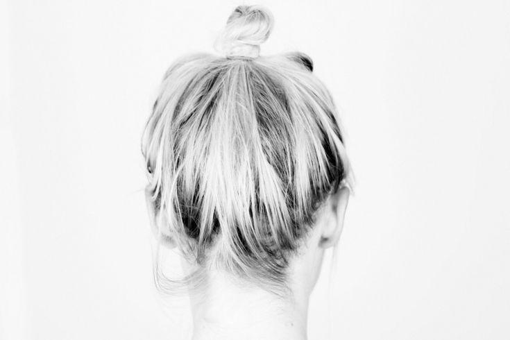 10 dingen die vrouwen met dun haar herkennen