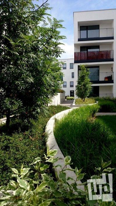 Warsaw, Residential Buildings, KLASYKÓW, Project: URBANDESIGN.PL Authors: Robert Nowicki, Aldona Kozak, Monika Kuczewska