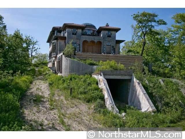 33 Best Modern Day Castle Homes Images On Pinterest