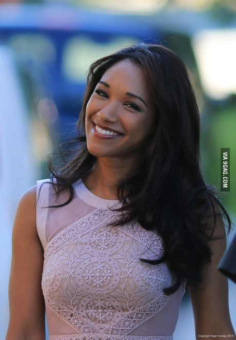 Candice Patton as Vera Stanley