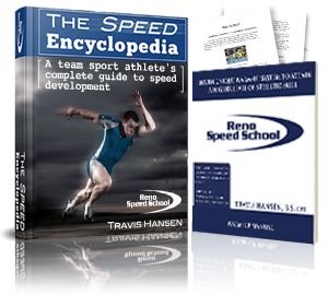Strength Speed Conditioning Drills Principles Speed Encyclopedia How To Run Faster