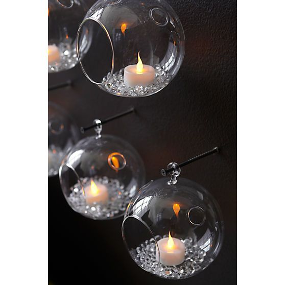 Outdoor Tea Light Holders 93 best hanging candleholdersvases images on pinterest bricolage whirly hanging tea light candle holder workwithnaturefo