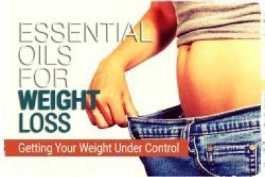 Essential Oils For Weight Loss • Web Essential Oils | Web Essential Oils