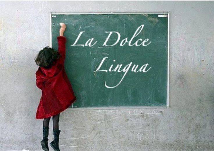 Несмотря на то, что на итальянском говорят только в Италии и некоторых ближайших областях, число носителей других языков, желающих его выучить, не уменьшается. Что делает итальянский язык таким притягательным? Не забудьте сохранить к себе на страничку и поделиться с друзьями!