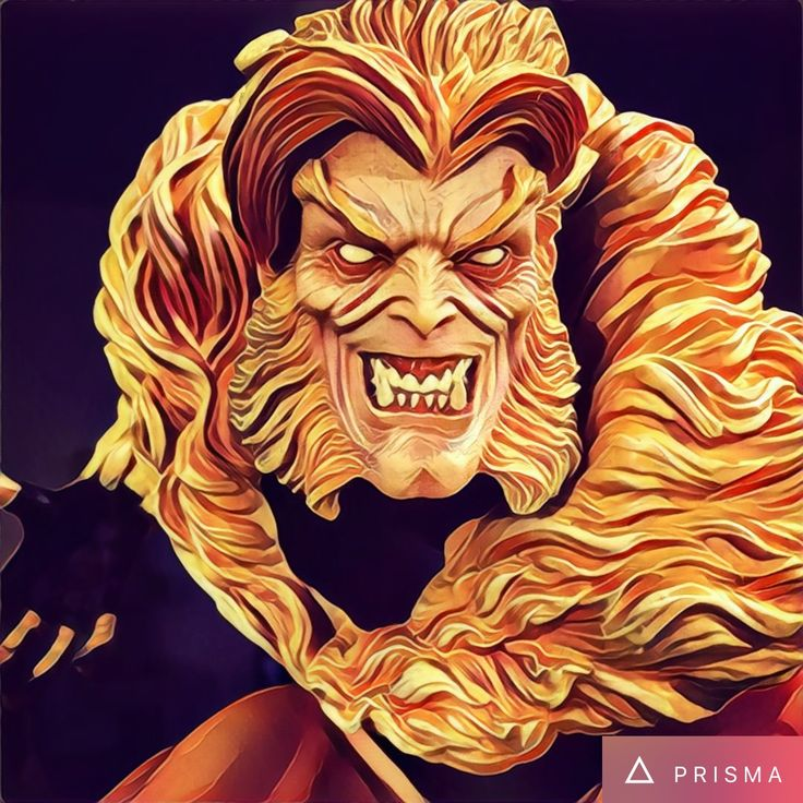 Sabretooth | EX | Premium Format Figure | Sideshow Collectibles | PrismaApp