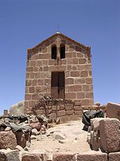 Mont Sinaï — Wikipédia