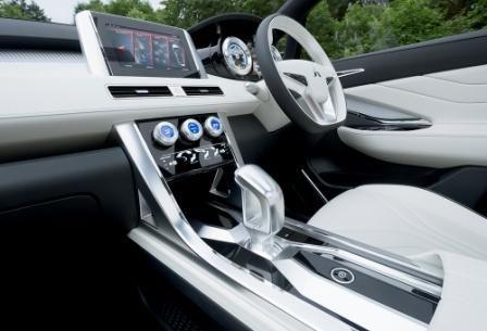 #interior #Xpander 082121606610