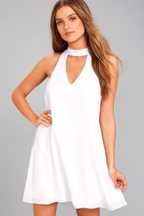 Solid Color Dresses - Solid Dress for Women | Lulus.com