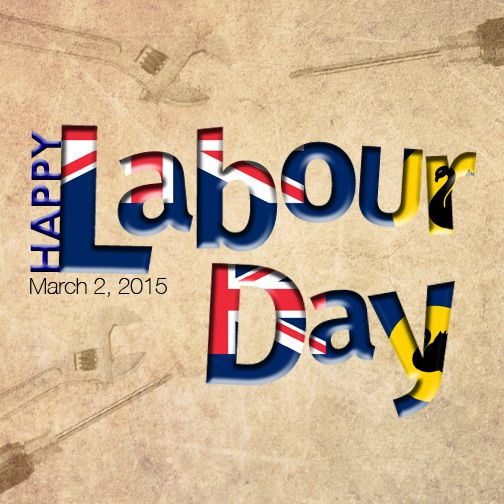 Happy Labour Day Western Australia! We, OzStickerPrinting is still open to serve your enquiries! ‪#‎LabourDay‬