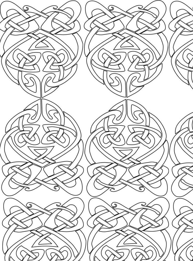 1000 Images About Adult Coloring Pages Op Pinterest