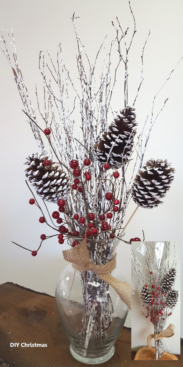 29 Affordable Craft Ideas This Christmas 2 | Earth table | Pinterest ...