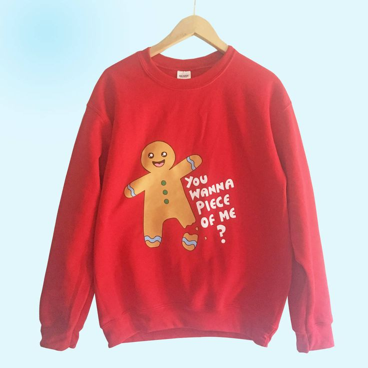 Are you interested in our Ladies Christmas jumper? With our Cheesy Christmas jumper for him you need look no further.