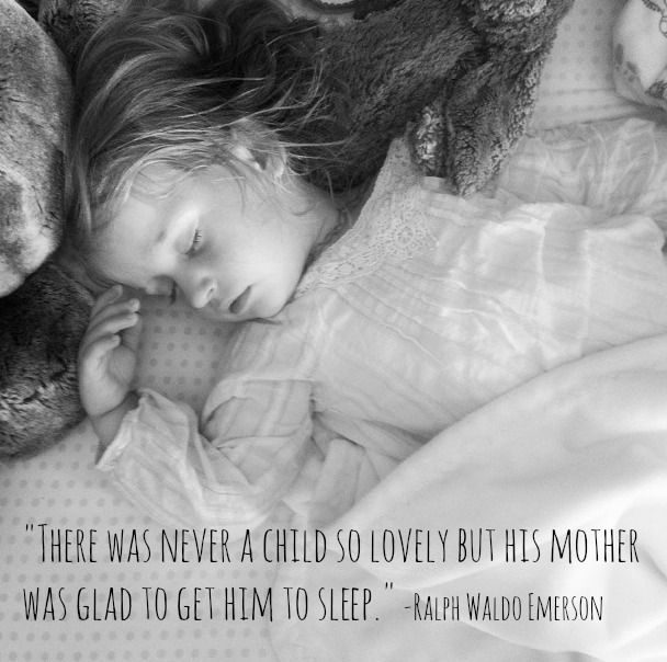 Funny quotes about life with toddlers...