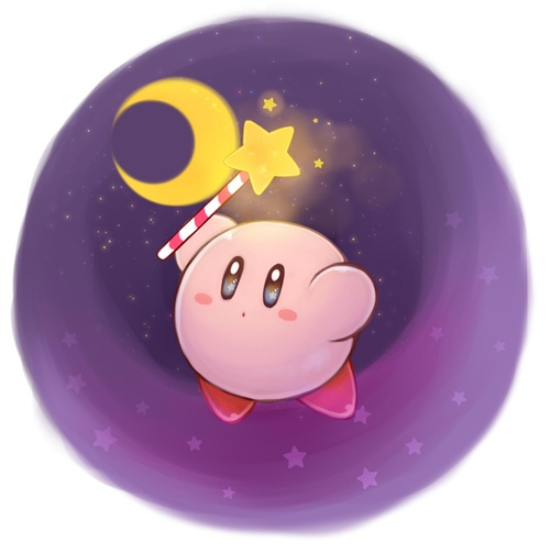 SAVE US KIRBY View The Whole Internet Is Rallying Behind Kirby the Smash Bros Savior and more funny posts on Dorkly