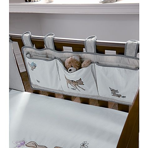 Bambi Baby Bed Organiser   Nursery   Disney Store