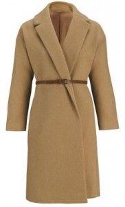 diana vickers very beige coat