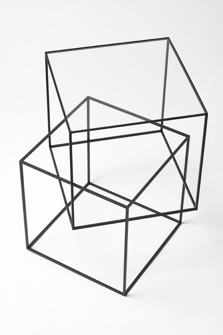 IF we end up doing a cube-like idea, this could be cool, making it look hollow somehow? JUST A THOUGHT