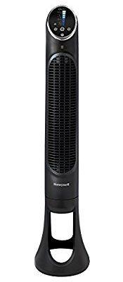 Amazon.com: Honeywell HYF290B Quietset 8-Speed Whole-Room Tower Fan: Home & Kitchen