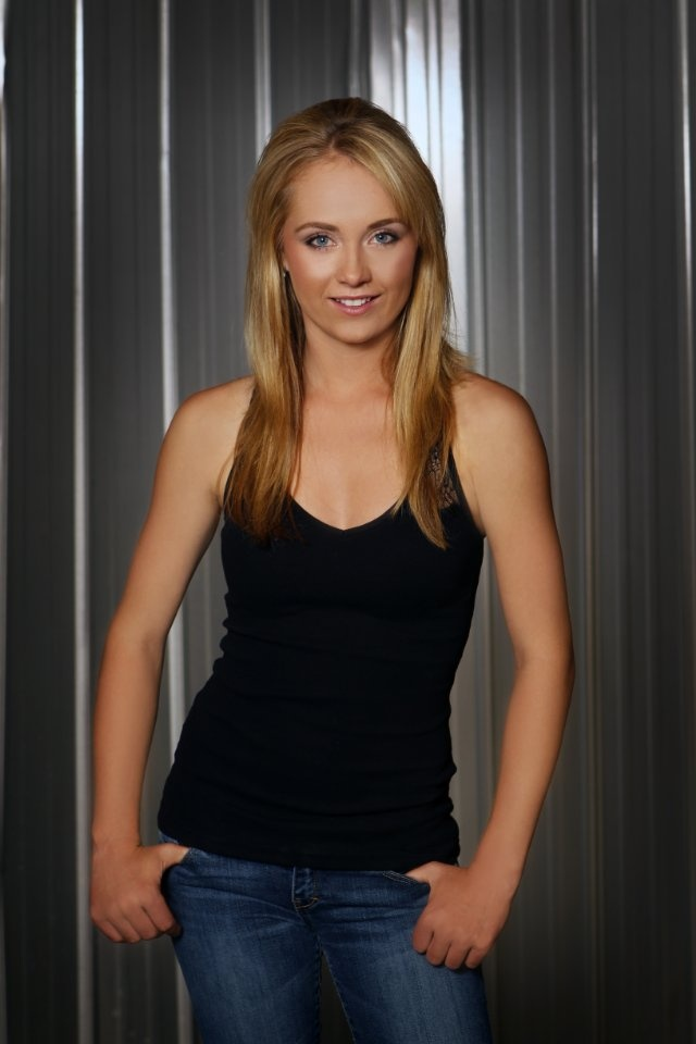 Amber Marshall is my 1 of my favorite celebrities