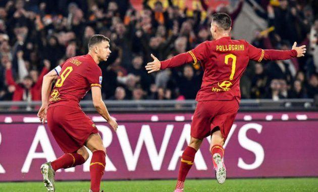 As Roma Live Streaming Pertandingan Seri A Gratis Now At Https Ift Tt 31kxlki Roma Roma Italia Sepak Bola