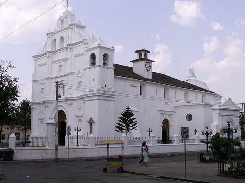 Flickriver: Photos from Chalchuapa, Santa Ana, El Salvador