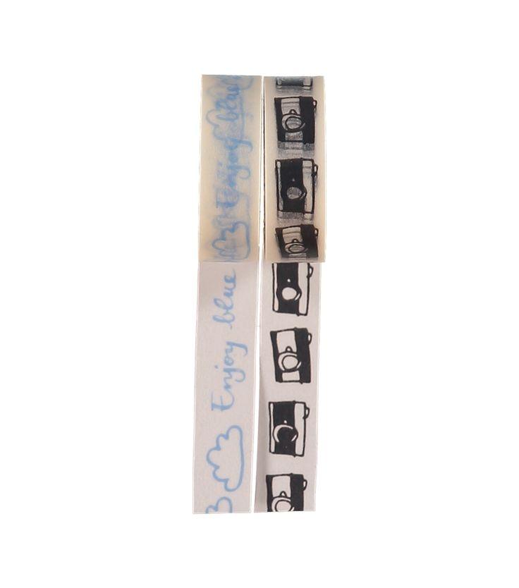 masking tape, 2x, 8m – HEMA