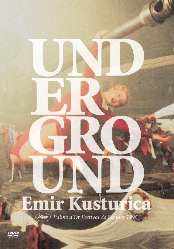 underground Kusturica